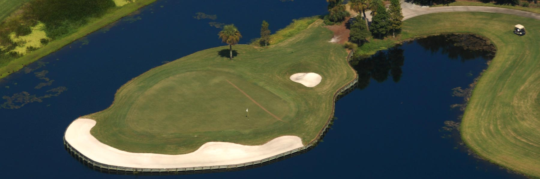 Bradenton Golf Course Homes for Sale