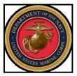 United States Marine Logo