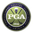 PGA Logo, Sarasota Golf Course Communities